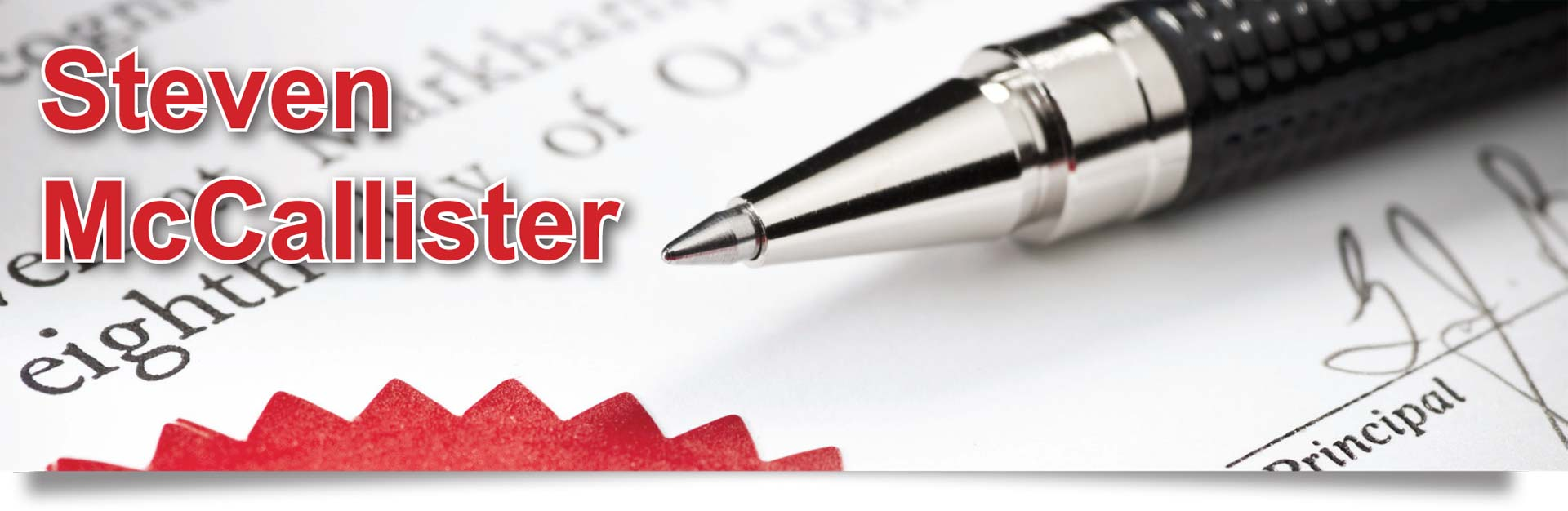 notary public Leicester